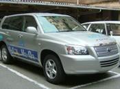Toyota FCHV